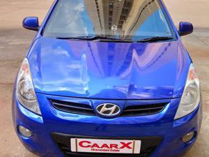 Hyundai i20 Asta 1.4 CRDI (2009) in Thane