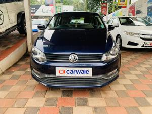Volkswagen Polo Highline1.5L (D) (2015) in Attingal
