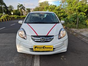 Honda Amaze EX MT Petrol (2014)