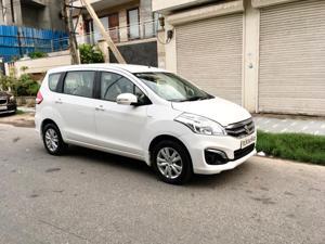 Maruti Suzuki Ertiga ZDI Plus SHVS