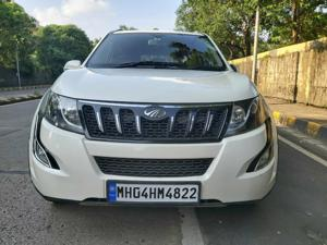 Mahindra XUV500 W6 FWD AT 1.99 (2016) in Mumbai