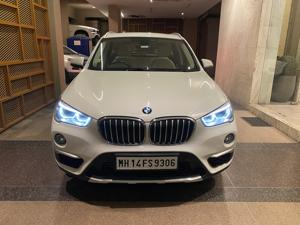 BMW X1 sDrive20d xLine (2016) in Mumbai