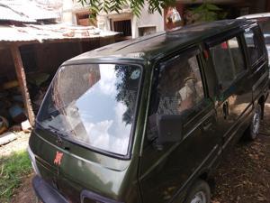 Maruti Suzuki Omni LPG BS III (2005) in Mandsaur