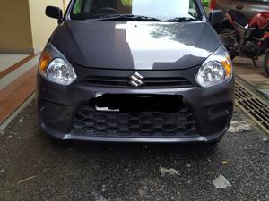 Maruti Suzuki Alto 800 LX (O) (2020) in Cochin
