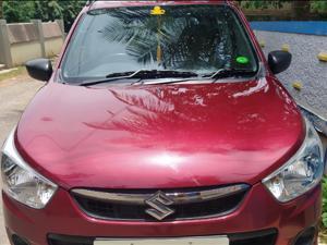 Maruti Suzuki Alto K10 VXi (2019) in Madurai
