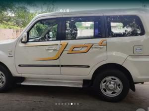Tata Sumo Grande MK II CX BS IV (2012) in Eluru
