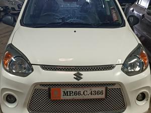 Maruti Suzuki Alto 800 LXI (2016) in Sidhi