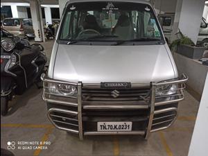 Maruti Suzuki Eeco 5 STR WITH A/C HTR (2013) in Chennai