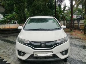 Honda Jazz V 1.5L i-DTEC (2015) in Thrissur