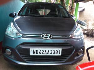 Hyundai Grand i10 Sportz (O) 1.2 Kappa VTVT (2015) in Bardhaman