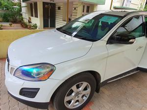 Volvo XC60 D5 AWD AT (2011) in Madurai