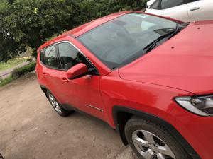 Jeep Compass Longitude (O) 2.0 Diesel (2018) in Durg