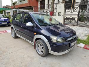 Hyundai Getz GVS (2005) in Greater Noida