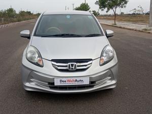 Honda Amaze 1.2 S i-VTEC (2015) in Madurai