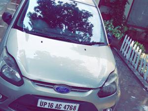Ford Figo Duratorq Diesel EXI 1.4 (2010) in Amritsar