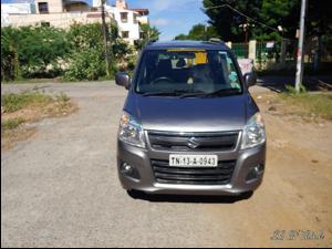 Maruti Suzuki Wagon R 1.0 MC VXI (2014) in Chennai