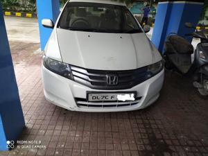 Honda City 1.5 E MT (2009) in Jaipur
