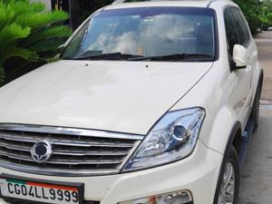 Ssangyong Rexton RX6 MT (2016) in Ambikapur