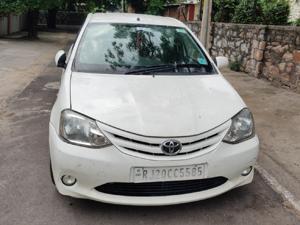 Toyota Etios Liva GD (2012) in Kota