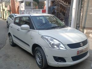 Maruti Suzuki Swift LXi (2014) in Roorkee