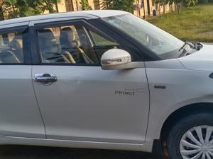 Maruti Suzuki New Swift DZire VDI (2015) in Bhilwara