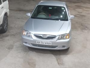 Hyundai Accent GLE (2005) in Mohali