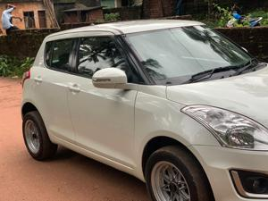 Maruti Suzuki Swift VDi (2015) in Kasaragod
