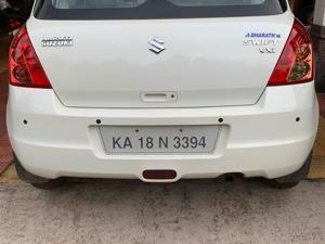 Maruti Suzuki Swift Old VXi 1.3 (2010) in Udupi