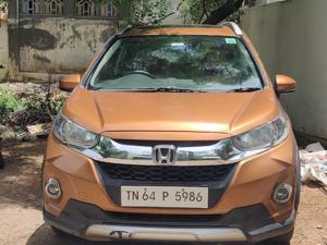 Honda WR-V VX MT Diesel (2017) in Madurai