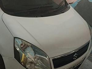 Maruti Suzuki Wagon R 1.0 MC LXI (2016) in Meerut