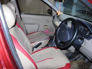 Mahindra Renault Logan Play DLX 1.5 (2009) in Karur