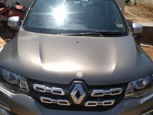 Renault Kwid 1.0 RXT AMT (2017) in Yadagir