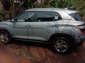 Hyundai Creta SX 1.6 CRDi (2020) in Jabalpur