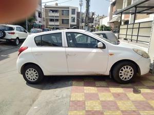 Hyundai i20 Magna Petrol (2010) in Panchkula