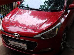 Hyundai Elite i20 1.4 U2 CRDI Asta Diesel (2015) in Thrissur