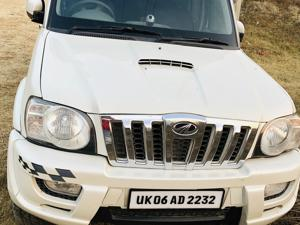 Mahindra Scorpio Vlx BS4 2WD HE Air Bag Special Edition (2014) in Rudrapur
