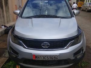 Tata Hexa XM 4x2 7 STR (2017) in Solapur