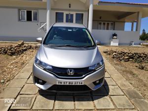 Honda Jazz VX CVT Petrol (2019) in Dindigul