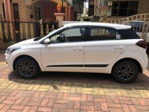 Hyundai Elite i20 Sportz Plus 1.2 CVT (2019) in Valsad
