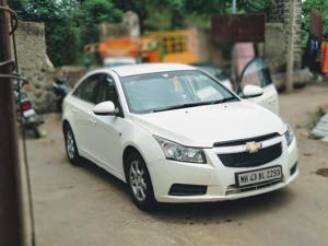Chevrolet Cruze LT (2012) in Solapur