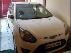 Ford Figo Duratorq Diesel Titanium 1.4 (2012) in Faizabad