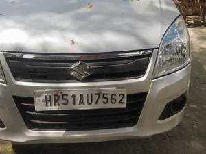 Maruti Suzuki Wagon R 1.0 MC LXI (2013) in Mathura