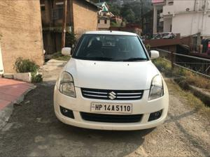 Maruti Suzuki Swift Dzire VXi (2008) in Solan