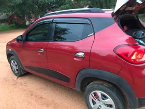 Renault Kwid RxT (O) (2018) in Madurai
