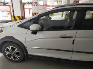 Honda WR-V Edge Edition Petrol (2018) in Kota