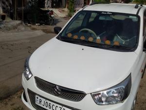 Maruti Suzuki Alto K10 VXi (2016) in Bhilwara