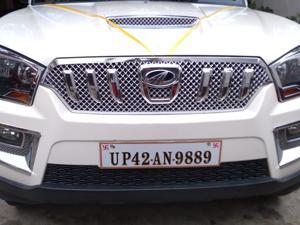 Mahindra Scorpio S3 2WD (2017) in Faizabad