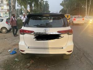Toyota Fortuner 2.8 4x2 AT (2017) in Yamunanagar