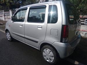 Maruti Suzuki Wagon R LXI (2003) in Jamshedpur