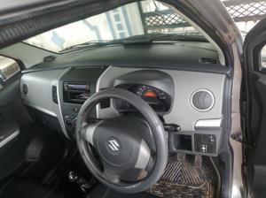 Maruti Suzuki Wagon R 1.0 MC LXI LPG (2012) in Nizamabad